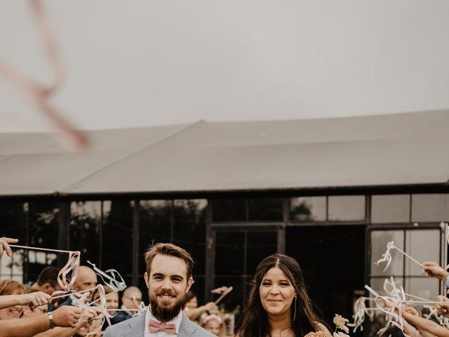 Le mariage de Dylan et Lara à Coudekerque-Branche, Nord 25
