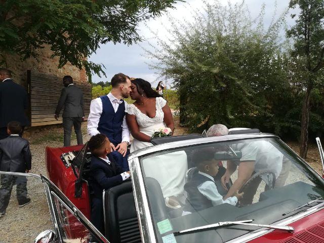 Le mariage de Léa  et Pierre