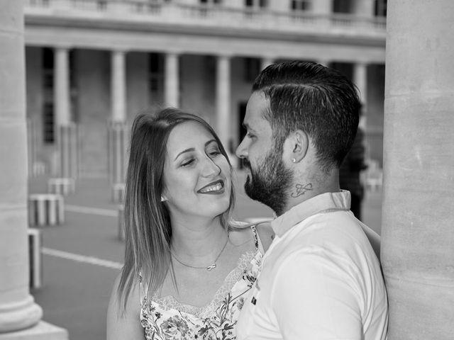 Le mariage de Fabrice et Vanessa à Saint-Maur-des-Fossés, Val-de-Marne 3