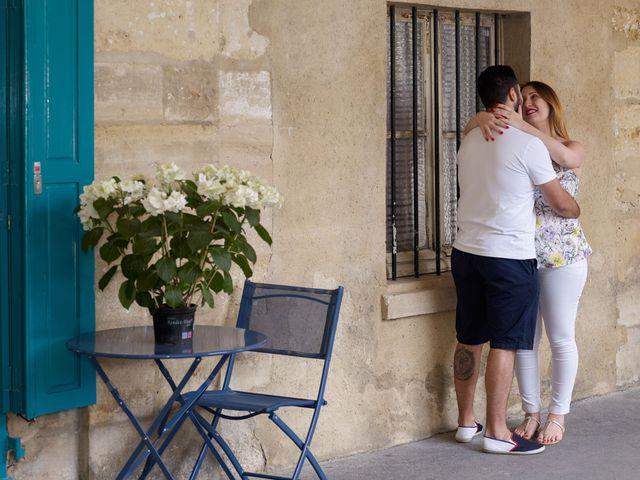 Le mariage de Fabrice et Vanessa à Saint-Maur-des-Fossés, Val-de-Marne 6