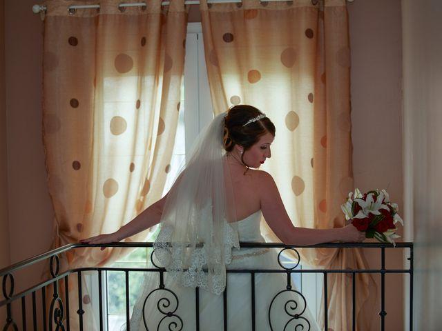 Le mariage de Fabrice et Vanessa à Saint-Maur-des-Fossés, Val-de-Marne 16