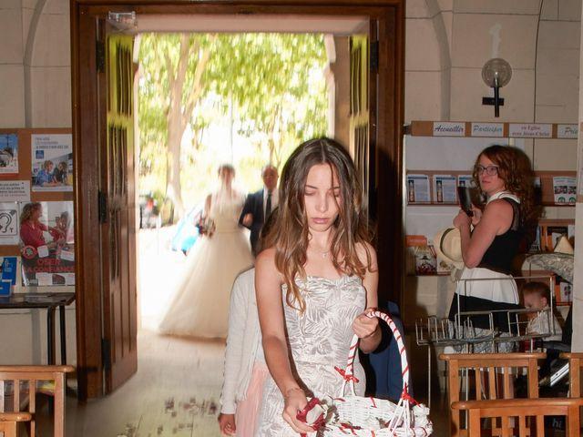 Le mariage de Fabrice et Vanessa à Saint-Maur-des-Fossés, Val-de-Marne 22