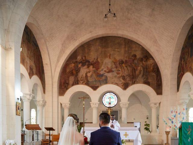 Le mariage de Fabrice et Vanessa à Saint-Maur-des-Fossés, Val-de-Marne 24