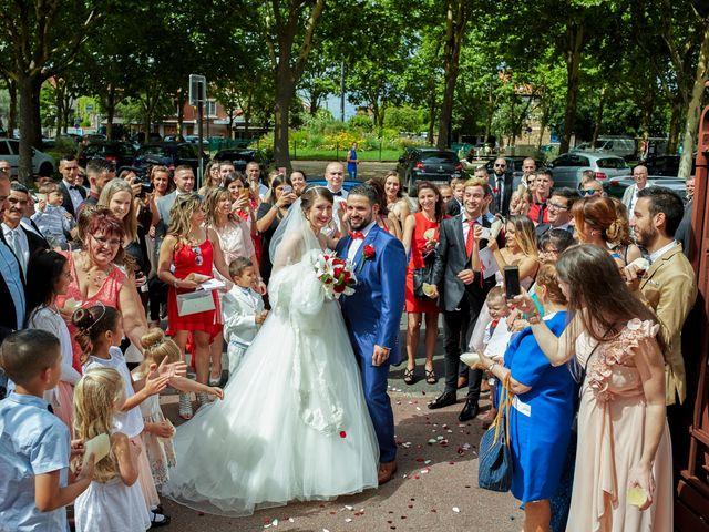 Le mariage de Fabrice et Vanessa à Saint-Maur-des-Fossés, Val-de-Marne 28