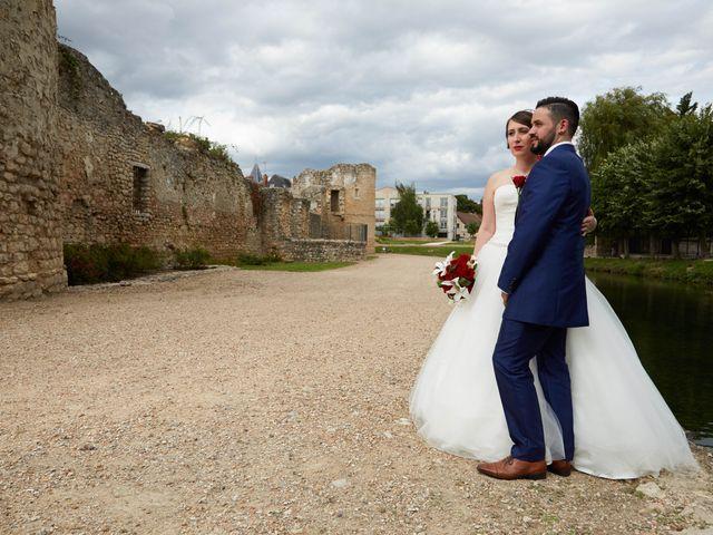 Le mariage de Fabrice et Vanessa à Saint-Maur-des-Fossés, Val-de-Marne 30