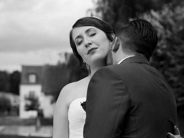 Le mariage de Fabrice et Vanessa à Saint-Maur-des-Fossés, Val-de-Marne 31
