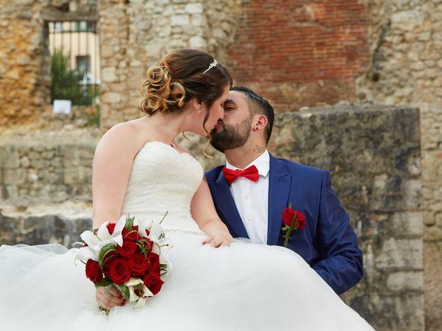 Le mariage de Fabrice et Vanessa à Saint-Maur-des-Fossés, Val-de-Marne 33