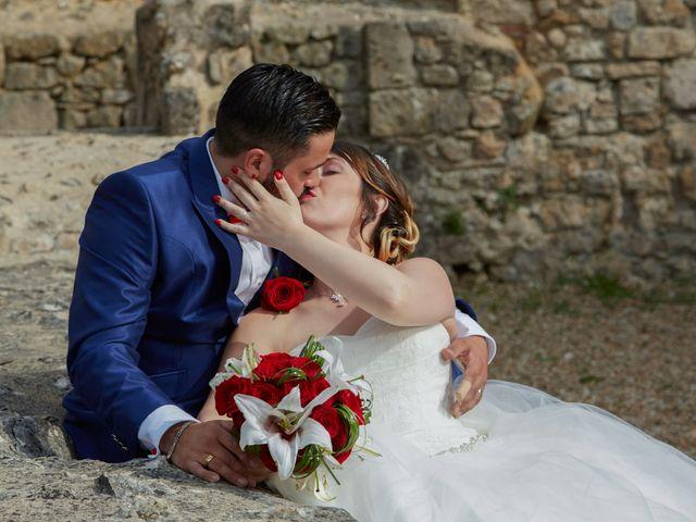 Le mariage de Fabrice et Vanessa à Saint-Maur-des-Fossés, Val-de-Marne 35