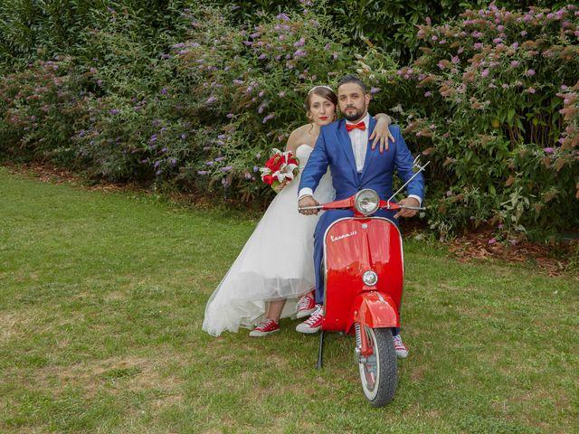 Le mariage de Fabrice et Vanessa à Saint-Maur-des-Fossés, Val-de-Marne 36