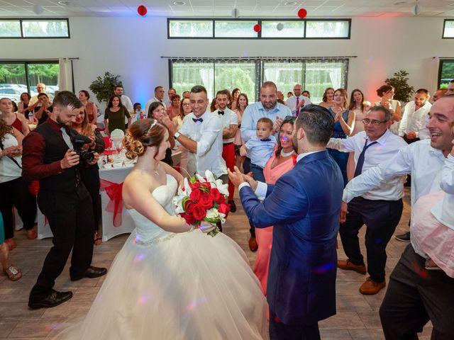 Le mariage de Fabrice et Vanessa à Saint-Maur-des-Fossés, Val-de-Marne 37