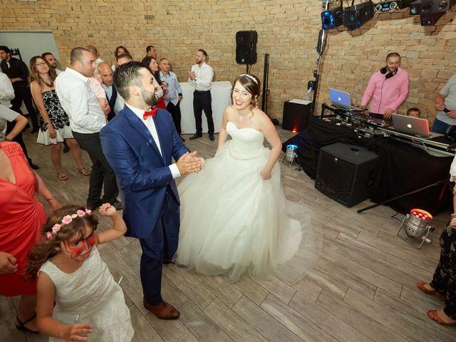 Le mariage de Fabrice et Vanessa à Saint-Maur-des-Fossés, Val-de-Marne 38