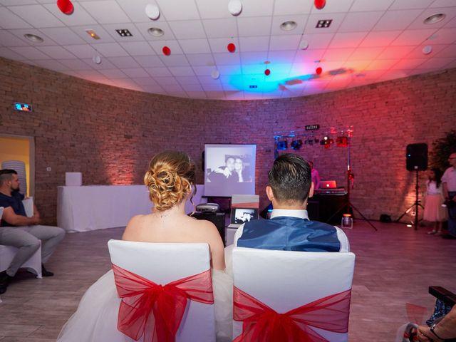 Le mariage de Fabrice et Vanessa à Saint-Maur-des-Fossés, Val-de-Marne 39