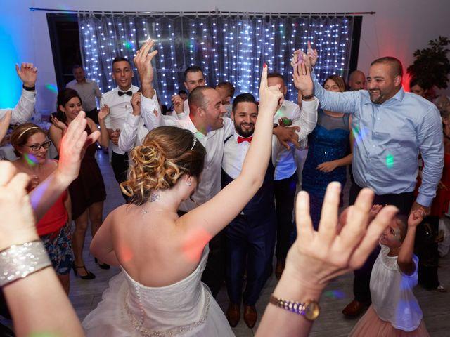 Le mariage de Fabrice et Vanessa à Saint-Maur-des-Fossés, Val-de-Marne 40