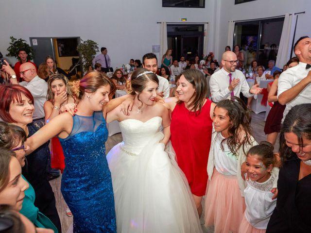 Le mariage de Fabrice et Vanessa à Saint-Maur-des-Fossés, Val-de-Marne 41