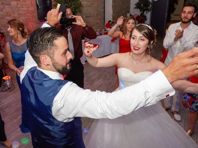 Le mariage de Fabrice et Vanessa à Saint-Maur-des-Fossés, Val-de-Marne 42