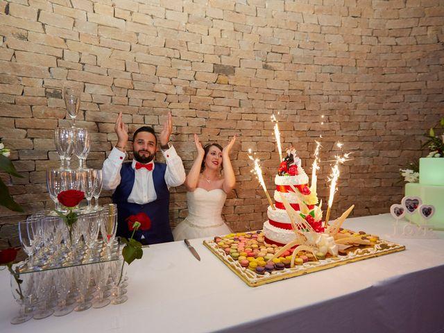 Le mariage de Fabrice et Vanessa à Saint-Maur-des-Fossés, Val-de-Marne 44