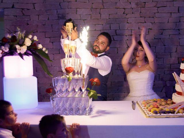 Le mariage de Fabrice et Vanessa à Saint-Maur-des-Fossés, Val-de-Marne 45