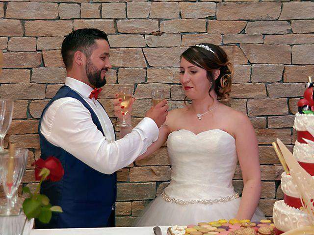 Le mariage de Fabrice et Vanessa à Saint-Maur-des-Fossés, Val-de-Marne 46