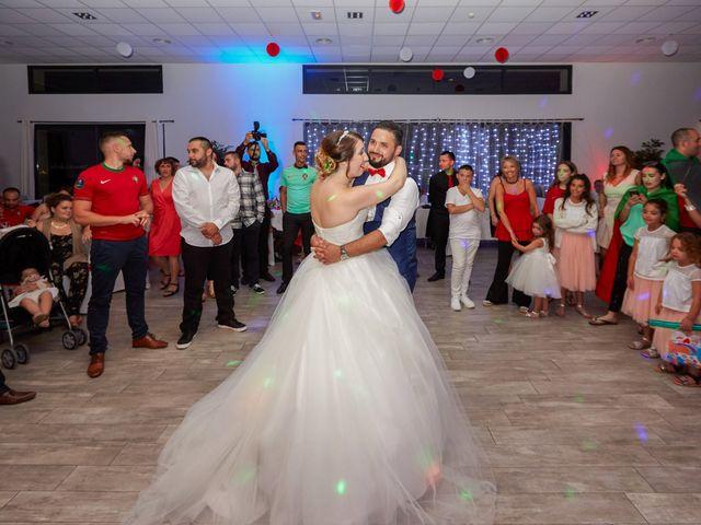 Le mariage de Fabrice et Vanessa à Saint-Maur-des-Fossés, Val-de-Marne 47
