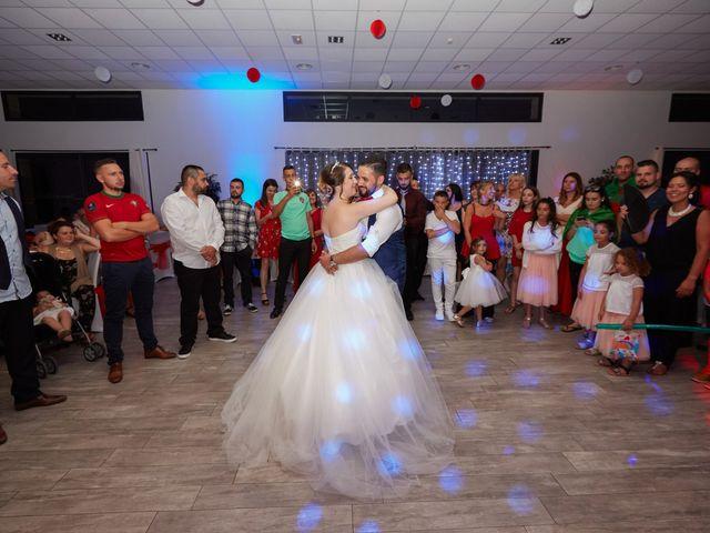 Le mariage de Fabrice et Vanessa à Saint-Maur-des-Fossés, Val-de-Marne 48