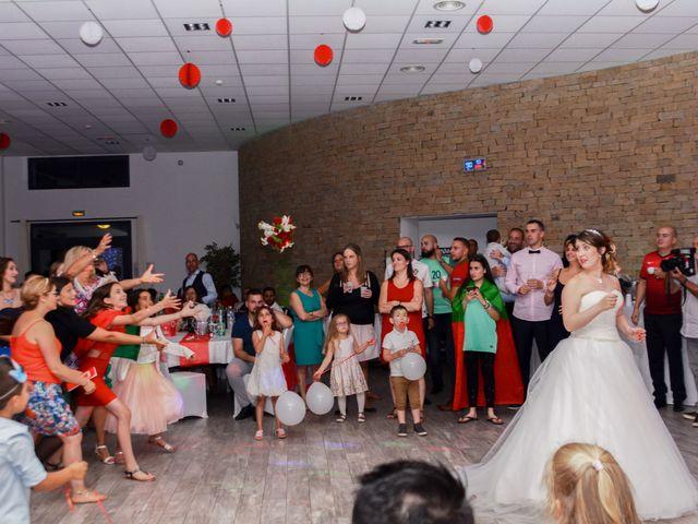 Le mariage de Fabrice et Vanessa à Saint-Maur-des-Fossés, Val-de-Marne 50