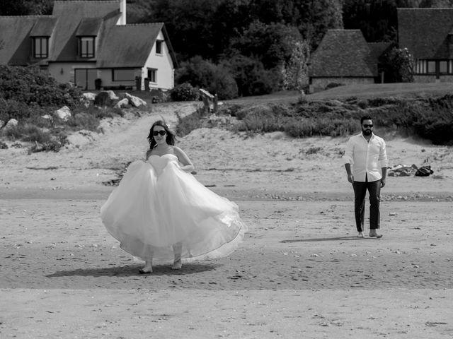 Le mariage de Fabrice et Vanessa à Saint-Maur-des-Fossés, Val-de-Marne 51