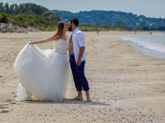 Le mariage de Fabrice et Vanessa à Saint-Maur-des-Fossés, Val-de-Marne 56