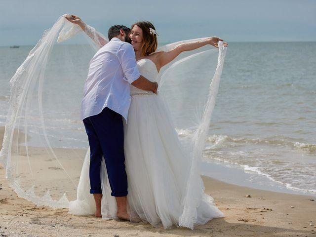 Le mariage de Fabrice et Vanessa à Saint-Maur-des-Fossés, Val-de-Marne 57