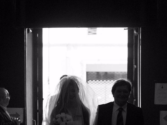 Le mariage de Sevan et Clementine à Paris, Paris 26