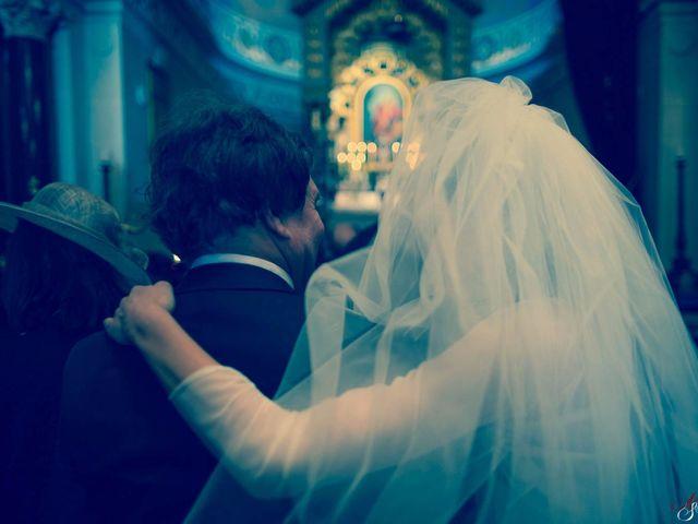 Le mariage de Sevan et Clementine à Paris, Paris 27