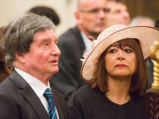 Le mariage de Sevan et Clementine à Paris, Paris 42