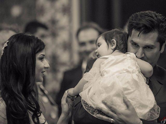 Le mariage de Sevan et Clementine à Paris, Paris 47