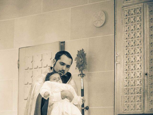 Le mariage de Sevan et Clementine à Paris, Paris 55