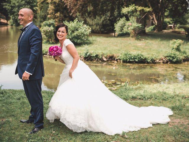 Le mariage de Thomas et Céline à Meaux, Seine-et-Marne 7