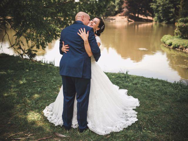 Le mariage de Thomas et Céline à Meaux, Seine-et-Marne 10