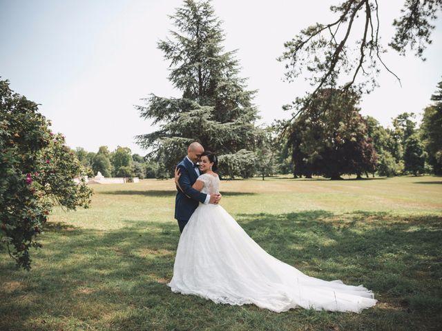 Le mariage de Thomas et Céline à Meaux, Seine-et-Marne 11