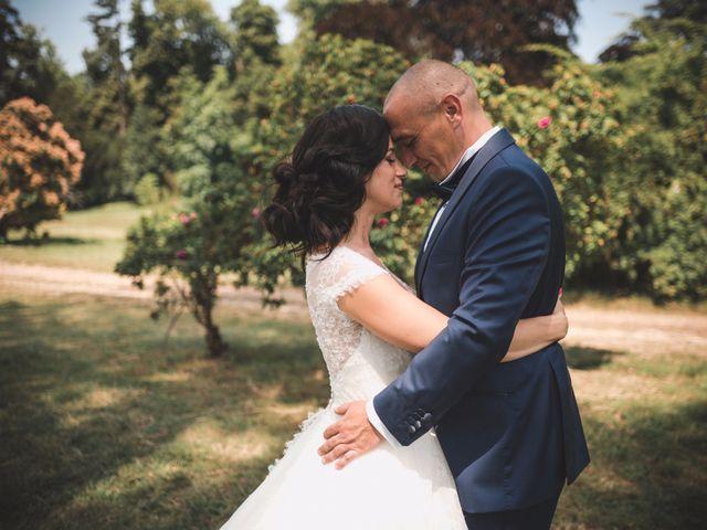 Le mariage de Thomas et Céline à Meaux, Seine-et-Marne 12
