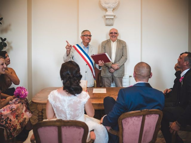 Le mariage de Thomas et Céline à Meaux, Seine-et-Marne 18