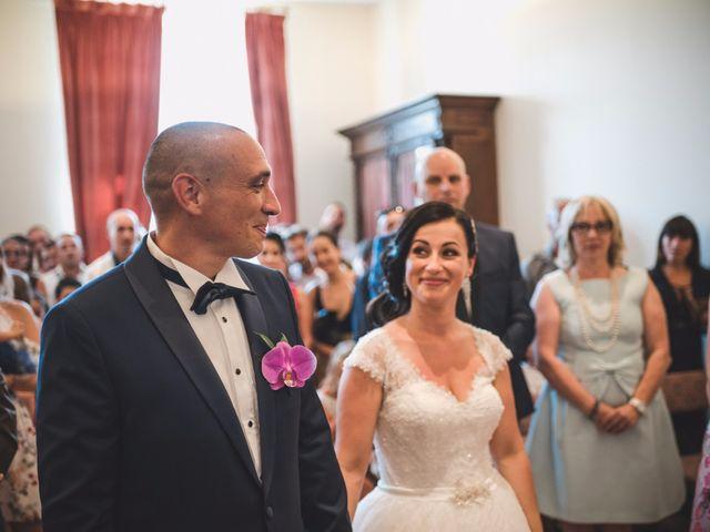 Le mariage de Thomas et Céline à Meaux, Seine-et-Marne 19