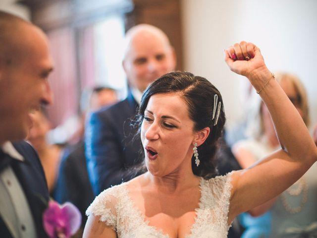 Le mariage de Thomas et Céline à Meaux, Seine-et-Marne 20