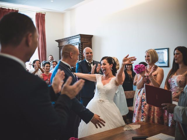 Le mariage de Thomas et Céline à Meaux, Seine-et-Marne 21