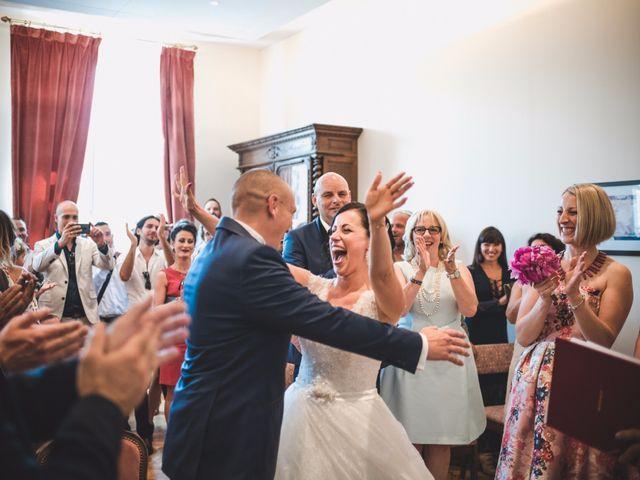 Le mariage de Thomas et Céline à Meaux, Seine-et-Marne 22