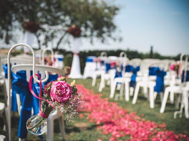 Le mariage de Thomas et Céline à Meaux, Seine-et-Marne 24