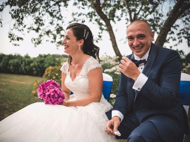 Le mariage de Thomas et Céline à Meaux, Seine-et-Marne 36