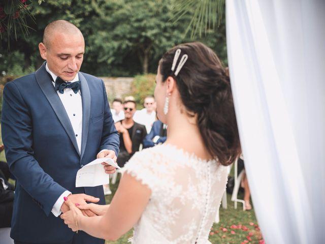 Le mariage de Thomas et Céline à Meaux, Seine-et-Marne 38