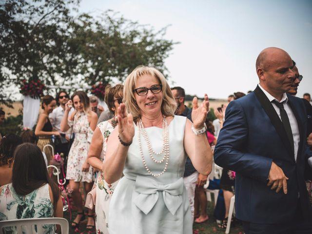 Le mariage de Thomas et Céline à Meaux, Seine-et-Marne 42
