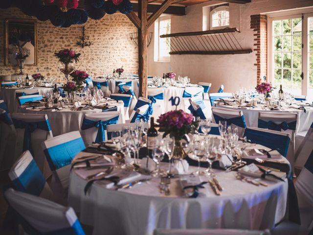 Le mariage de Thomas et Céline à Meaux, Seine-et-Marne 45