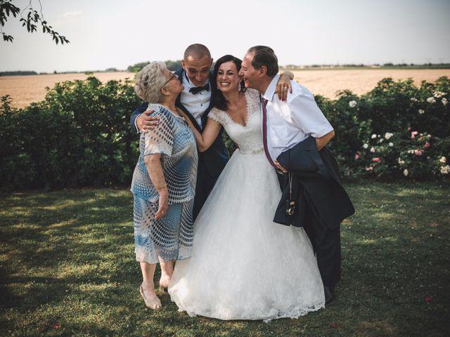 Le mariage de Thomas et Céline à Meaux, Seine-et-Marne 48