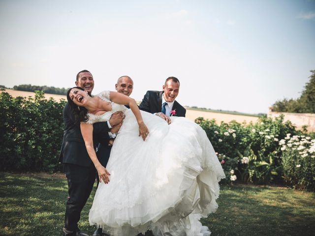 Le mariage de Thomas et Céline à Meaux, Seine-et-Marne 50