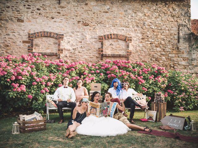Le mariage de Thomas et Céline à Meaux, Seine-et-Marne 52